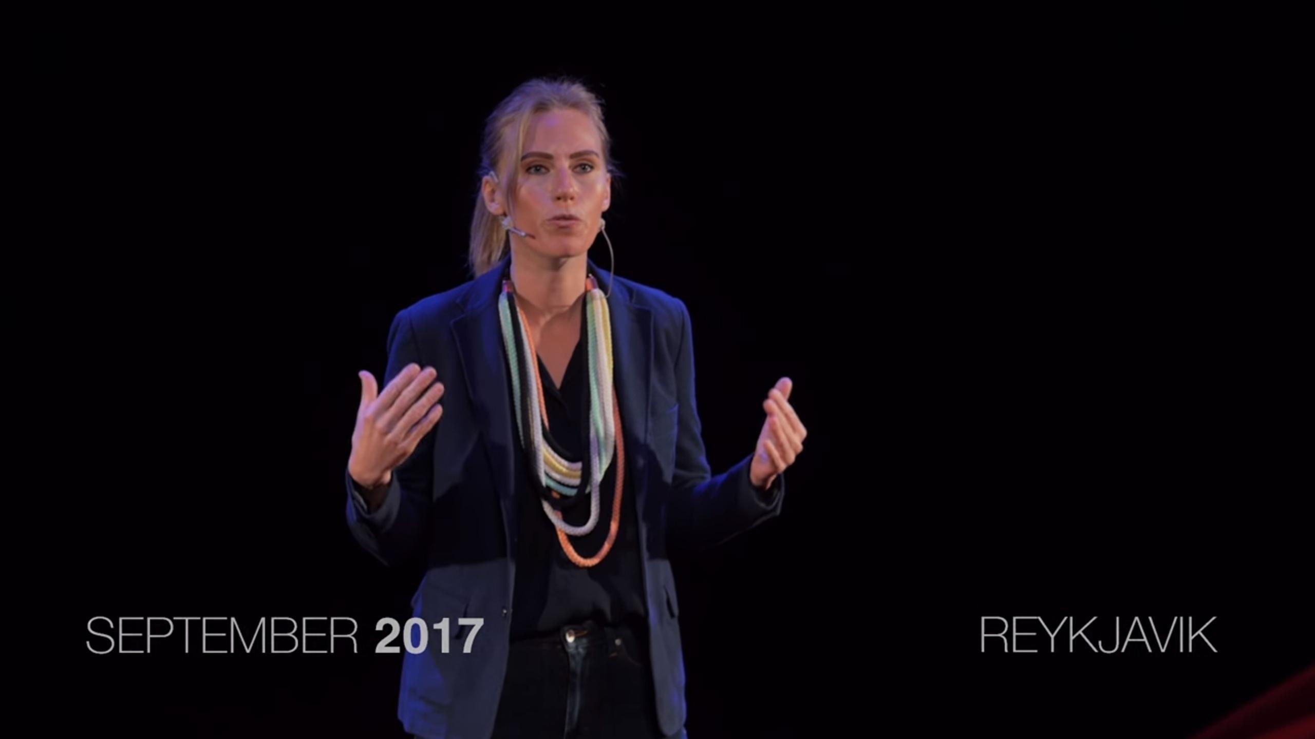 BasicIncome_HalldoraMogensen_TEDxReykjavik