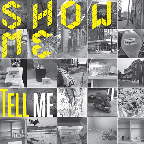 Show Me Tell Me - Basic Income Calgary